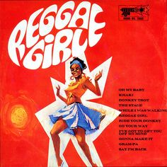 another awesome reggae album cover
