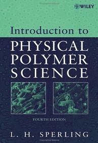 Introduction To Physical Polymer Science pdf free download | Textile Study…