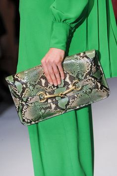 Bags From Milan Fashion Week Spring 2013 | Runways