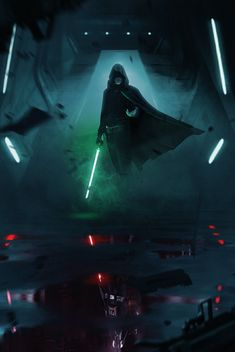 Star Wars Fan Art, Star Wars Cute, Simbolos Star Wars, Star Wars Concept Art, Disney Star Wars, Arte Do Harry Potter, Jedi Sith, Star Wars Images, Star Wars Poster