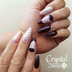@pelikh_ Crystal Nails