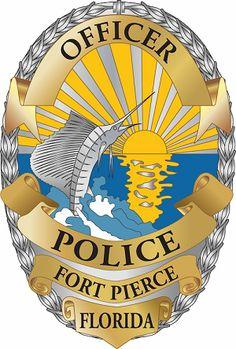 Fort Pierce PD FL