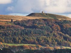 The Pigeon Tower and The Pike, Rivington, Lancashire, England. Bolton Lancashire, Preston Lancashire, Yorkshire Towns, Walking Routes, Family Days Out, English Countryside, British Isles, Landscape Photographers, Cool Places To Visit