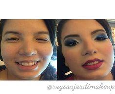 A @belle_look fez sua maquiagem de formatura com o Beauty Team da NYX Manauara. Na pele foram usados todos os produtos da linha HD. Nos olhos, a paleta alive Affair with Louis (da linha Love in Paris) e na boca, Matte Lipstick Merlot