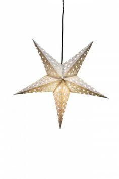 OM Gallery : Paper Star Lantern - Winter Wonderland [AB-133] - $24.99