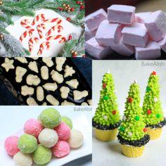 Strawberry Chiffon Cake Sponge Recipe By Bakealish Dessert Shots, Dessert Cake Recipes, Christmas Chocolate, Christmas Sweets, Chocolate Cupcakes From Scratch, Diwali Special Recipes, Buttercream Cupcakes, Marshmallow Buttercream, Shapes Biscuits