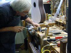 martin guitars factory tour