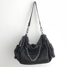 Strenesse Bag via suzy's closet.