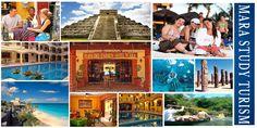 IDEI DE VACANTA - #MEXIC Tabara de #limbaSpaniola, plaja si vizite turistice in #Caraibe. Playa del Carmen este o destinatie de litoral exotica renumita, binecuvantata cu plaje cu nisip fin si cu apa de un albastru mirific, tipic caraibian.  Beneficiati de avantajele unei metode variate de invatare a limbii, cu un personal prietenos, optiuni de cazare in apropierea solii, programe extracuriculare variate, #excursii, #petrecere de bun venit, tur de orientare, cultura…