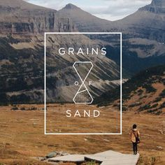 thorn + sparrow: grains of sand, guest blog!