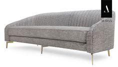 Toronto's Premier Architecture and Interior Design Firm Interior Architecture, Interior Design, Sofa, Couch, Design Firms, Love Seat, Modern, Furniture, Home Decor