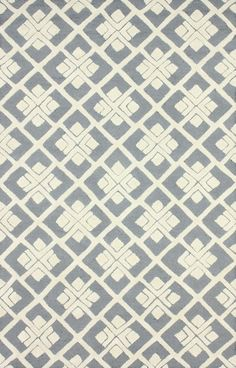 Varanas Grey Edward Rug