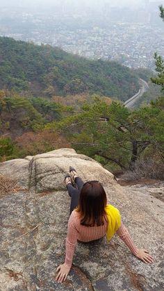 Inwangsan Trail