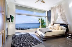 all I want is a beach front home.
