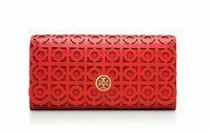 Tory Burch Kelsey wallet