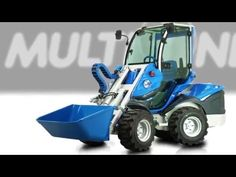 Dumper avec MultiOne - YouTube Small Tractors, Plein Air, Lawn Mower, Outdoor Power Equipment, Vehicles, Youtube, Hobbies, Bricolage, Lawn Edger
