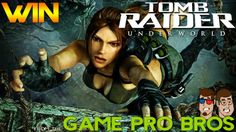 Free Game Friday - Tomb Raider Underworld (03/17/2017) {WW} via... sweepstakes IFTTT reddit giveaways freebies contests