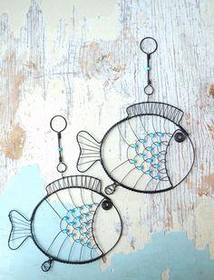 Fun Fish by mat.alena