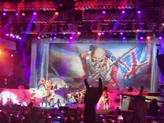 Rock In Rio - 22/09/2013 - minhas impressões - Ripando a História do Rock