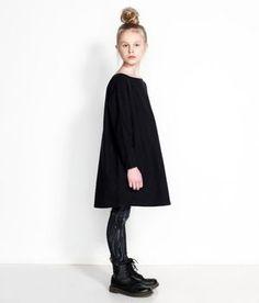 Finnish brand Vimma, Leggings, 'Licorice'