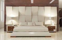 Camas y Cabeceros para Dormitorios espectaculares - Stylohome.com - Tienda de muebles online y decoración