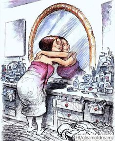 Love yourself♡