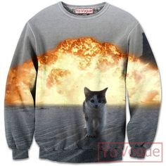 Animal Pug Full Print Women Men Sweatshirt Funny Hoodies Cute Streetwear Fall Sweat Shirts Tops M - Sweat Shirt - Ideas of Sweat Shirt - Animal Pug Full Print Women Men Sweatshirt Funny Hoodies Cute Streetwear Fall Sweat Shirts Tops M Cat Sweatshirt, Hoodie Sweatshirts, Sweater Shirt, Crew Neck Sweatshirt, Beloved Shirts, Cat Sweaters, Funny Hoodies, Funny Tshirts, Cat Shirts