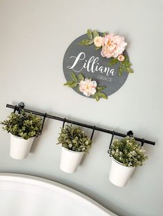 The cutest little mini nursery in the corner of a master bedroom! Absolutely love the cozy breastfeeding corner! #breastfeeding #farmhouse #farmhousenursery #girlnursery Cozy Reading Corners, Nursing Chair, Girl Nurseries, Baby Necessities, Floral Nursery, Nursery Signs, Second Child, Baby Girl Fashion, Baby Toys