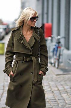 Style...Celine Aagaard // HIPPIE, HIPPIE - MILKSHAKE!