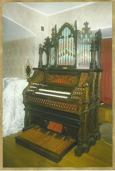 Doherty & Co., Clinton, Ontario, Canada. ca. 1890