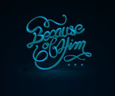 Typography Design Examples For Inspiration