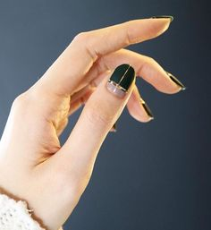 40 Crazy Cool Nail Designs For Fall Nails Pinterest Dark