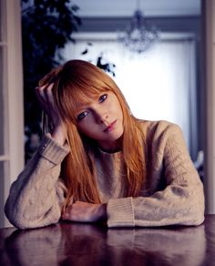 Listen to music from Lucy Rose like Shiver, Conversation & more. Find the latest tracks, albums, and images from Lucy Rose. Beautiful Hair Color, Gorgeous Redhead, Home Lyrics, Lucy Rose, Rose Queen, Strawberry Blonde Hair, Love Lucy, Tumblr, Indie Music