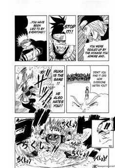 Naruto Ch.1 Page 31 - Mangago