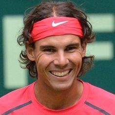 Rafael Nadal - Forbes