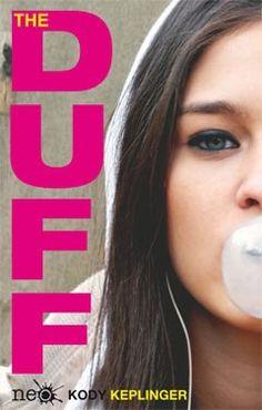 Critica del libro The Duff - Libros de Romántica | Blog de Literatura Romántica