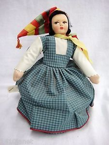Antique Doll Purse | Dolls & Bears > Dolls > By Type > Cultures & Ethnicities