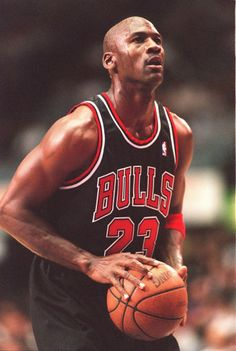 Michael Jordan; the greatest basketball player of all time pretty much made shaved heads cool. Think about the cultural and stylistic weight of that for a second. And give thanks when your hairline starts retreating.