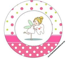 Dollar Tree Party Supplies, Party Supplies Australia, Brain Tricks, Baby Stickers, First Tooth, Tooth Fairy, Party Printables, Tinkerbell, Flamingo