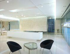 Imagine These: Showroom Design | Noevir USA | Irvine, California | Space…