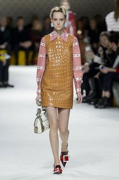 MiuMiu AW15 PFW womenswear fashion moda modafemenina