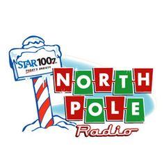 Une sélection de musique de Noël en direct du pôle Nord sur North Pole Radio. / radio.fr – Votre univers radio