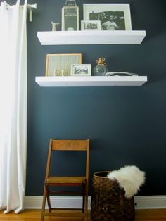 Great wall color
