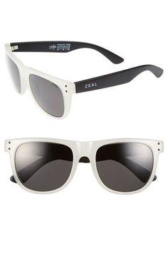 ee9ebff1ef5 Zeal Optics  Ace  54mm Biodegradable Plant Based Sunglasses available at   Nordstrom Armações De