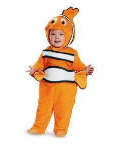 Another great find on #zulily! Finding Nemo Prestige Dress-Up Set - Infant #zulilyfinds $28.99
