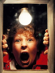 "Goonies Forever!  ""Guys! I'm in here...I'm stuck with the stiff!"""