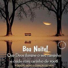 Boa Noite Abençoada