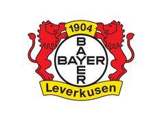 Bayer Leverkusen Vector Logo