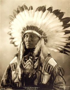 White Wind, Oglala Lakota, 1899 (Wamniyomni Ska)