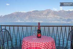 Holiday house, 4 people, Lake Como · Lezzeno, Lombardia 22025, Itália